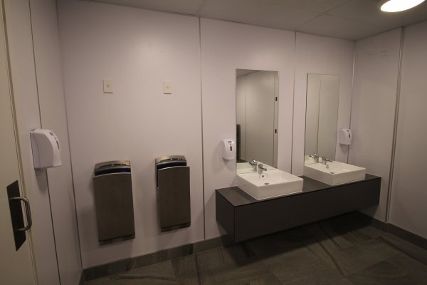 KerMac Delivers Cost-Efficient and Durable Bathroom Solutions