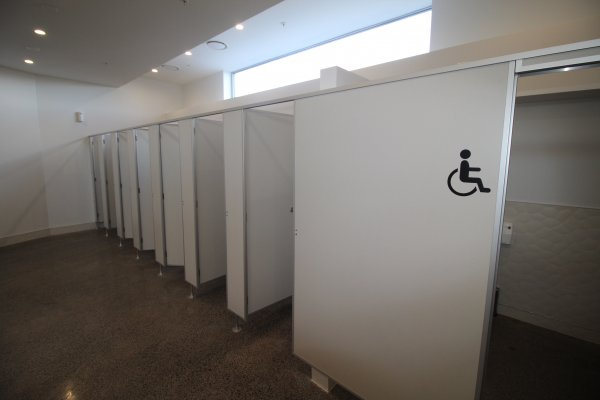 KerMac Industries Provides Cost-Effective and Durable Toilet Cubicle Solutions