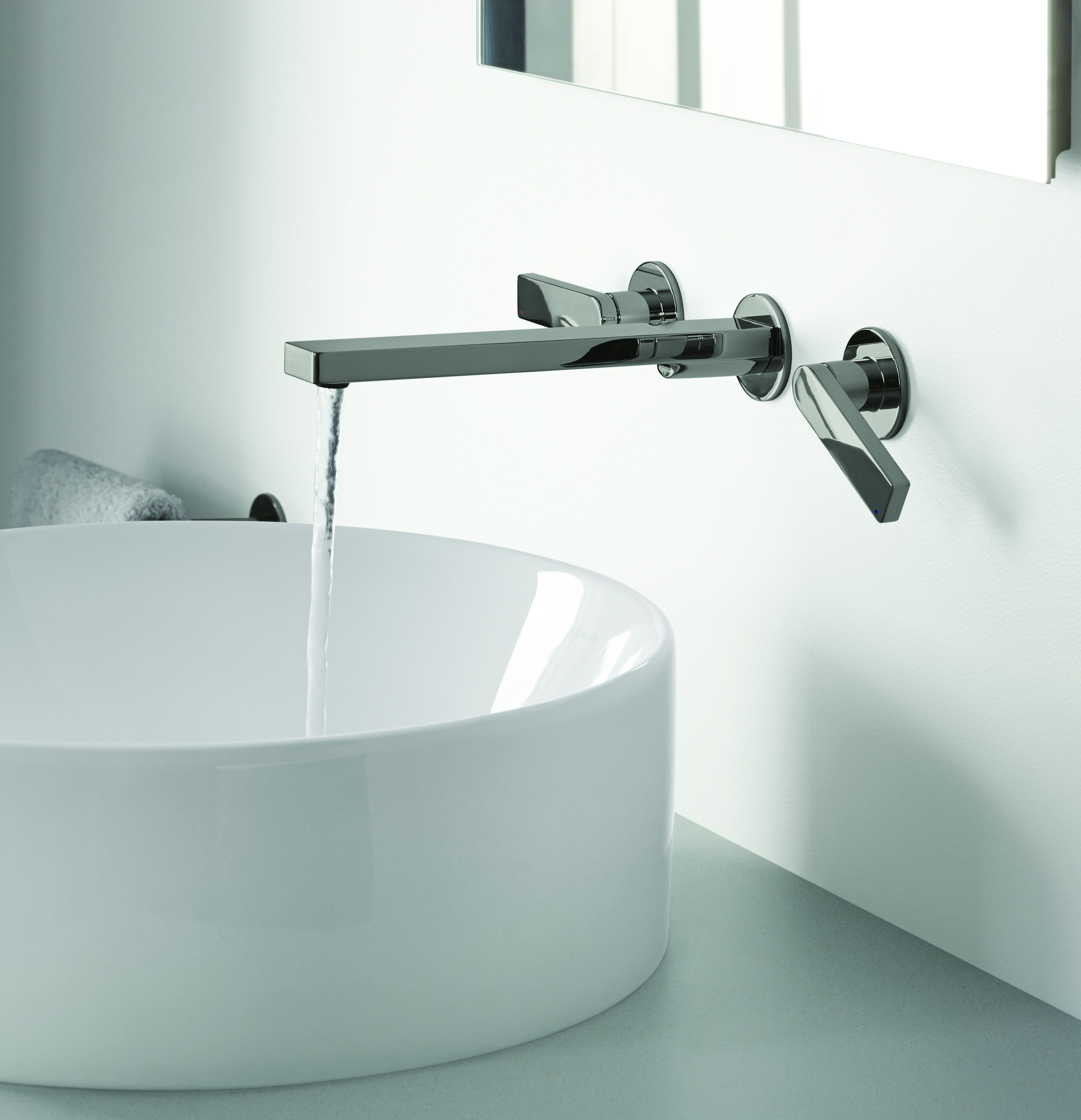 Kohler Introduces Elegant and Simple Composed Tapware Range – EBOSS