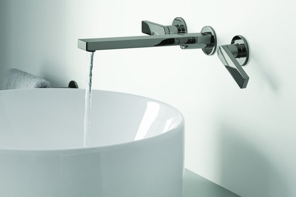 Kohler Introduces Elegant and Simple Composed Tapware Range