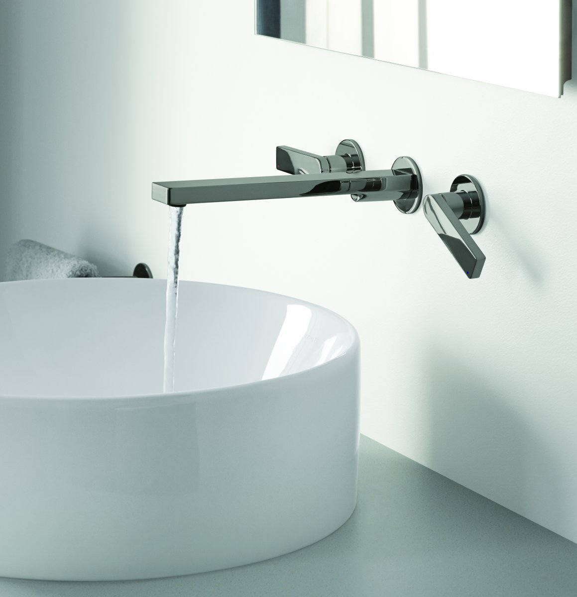 Kohler Introduces Elegant And Simple Composed Tapware