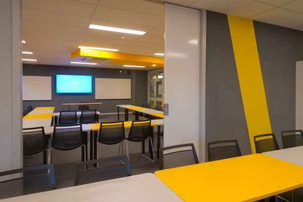 Sliding Door Solutions to Create the Perfect Learning Environment