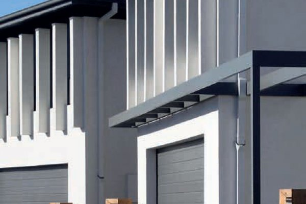 Dulux AcraTex Cladding System Solutions