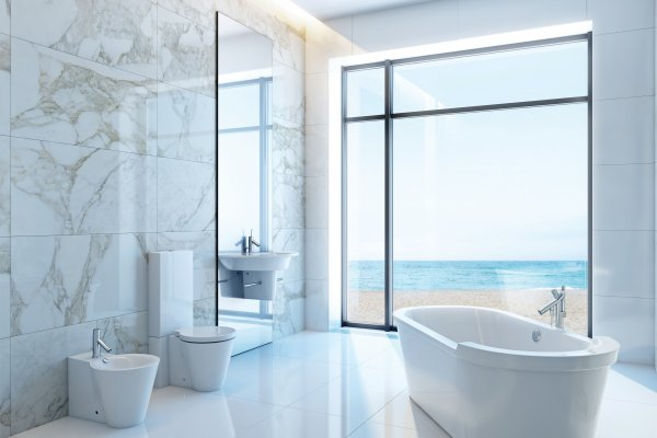 PRIMAaqua Brings Quality and Versatility to the Bathroom