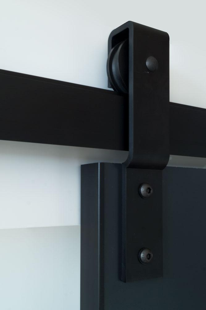 New Barn Door Track From Cs For Doors Eboss