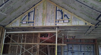 Energy-Efficient Kerikeri Home Benefits from INTELLO Airtightness System