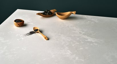 Rugged yet Refined. Laminex Launches New Colours in Caesarstone Range