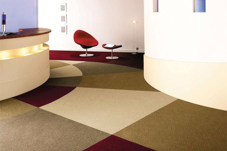 Introducing Tecsom Carpet Tiles From France Eboss