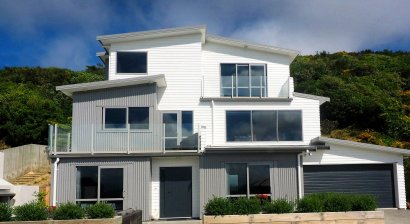Palliside Weatherboard: The Ultimate Trifecta