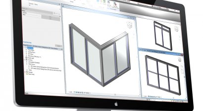 Revit Details Now Available for Metro Series Windows