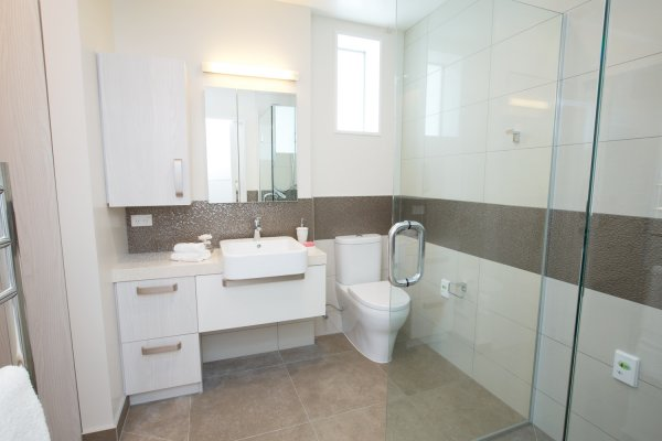 Meadowbank Retirement Village Bathrooms Specified by Mico Design