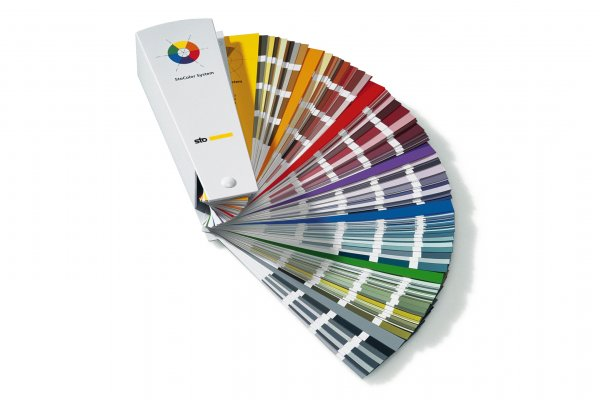 The StoColor System is Now Available Online