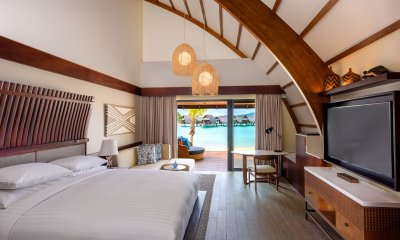 Techlam Products Feature in Fiji Marriott Resort