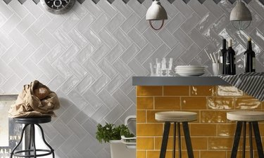 2018 Colour Trends in Tiles