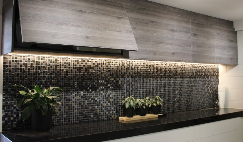 Syncron: Textured MDF Panels Designed to Make a Statement