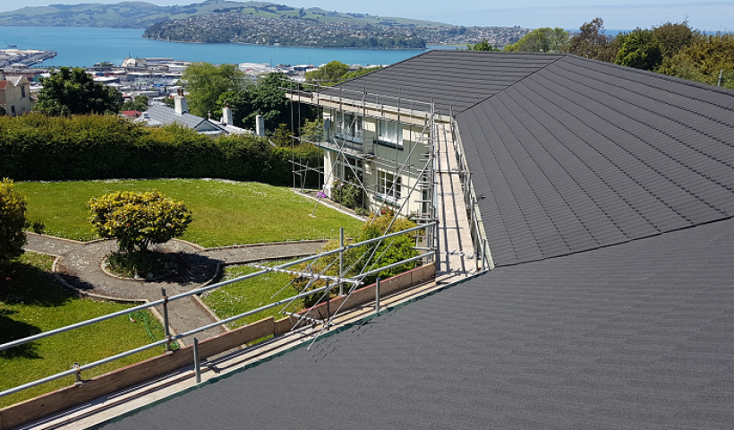 A Complete Roof Transformation with Gerard Roofs