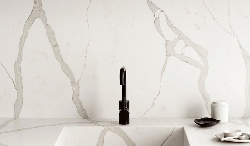 Smartstone NZ Presents the Veined Collection