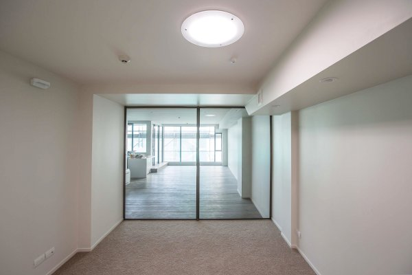 Converted Apartments Use Solatube Daylight System to Meet G7