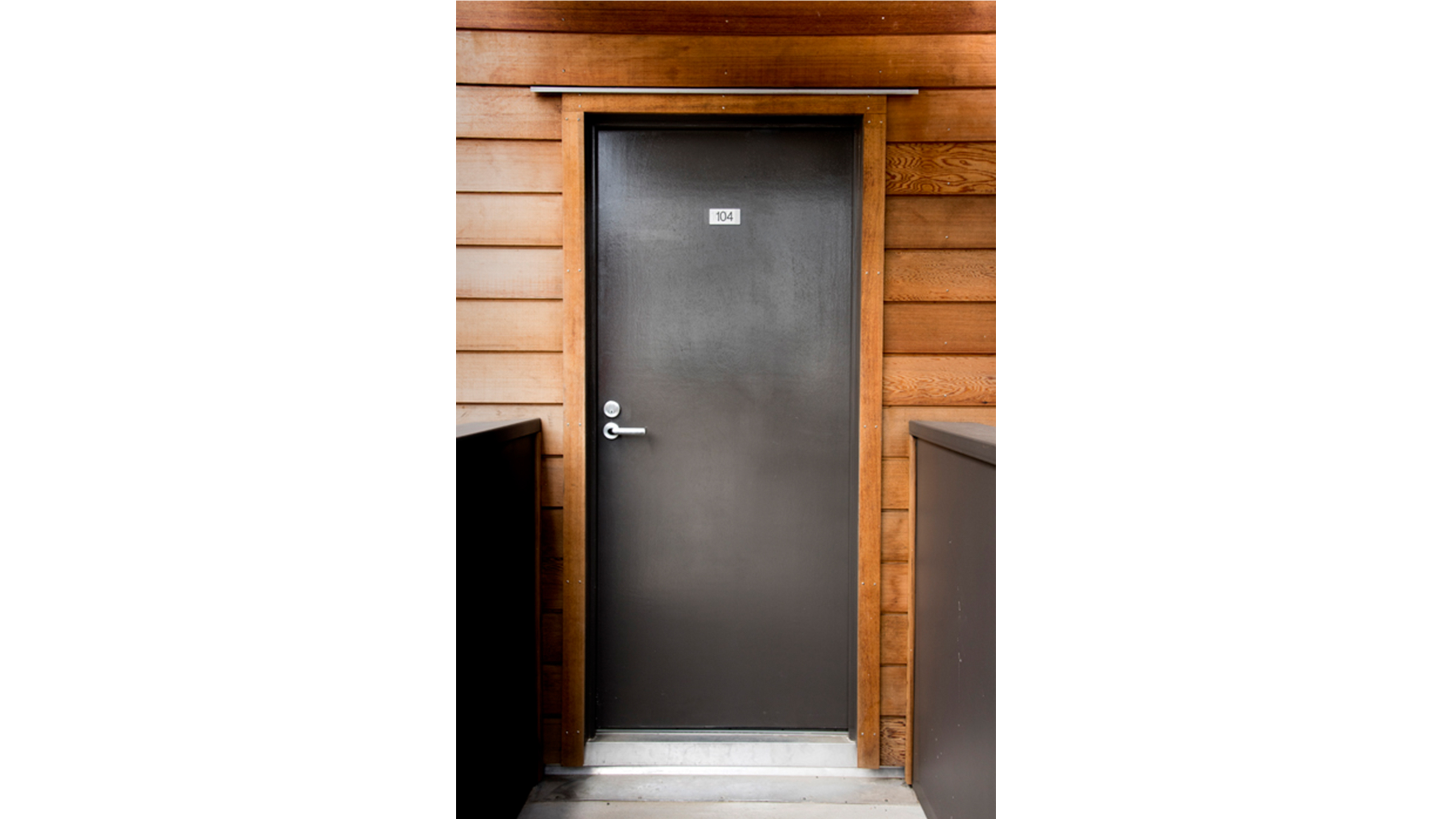 Achieve A 60 Minute Fire Rating With External Door Eboss