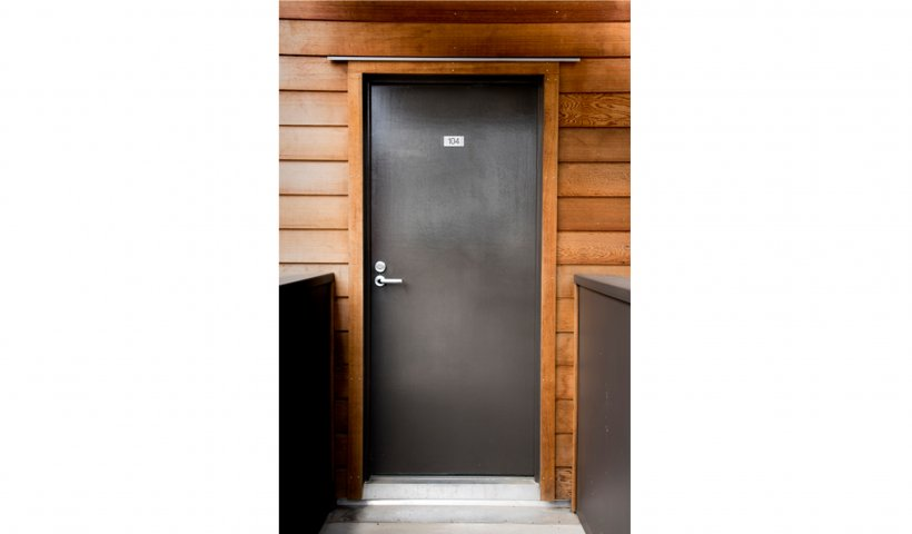 Achieve 60 Minute Fire Ratings with External Timber Doors