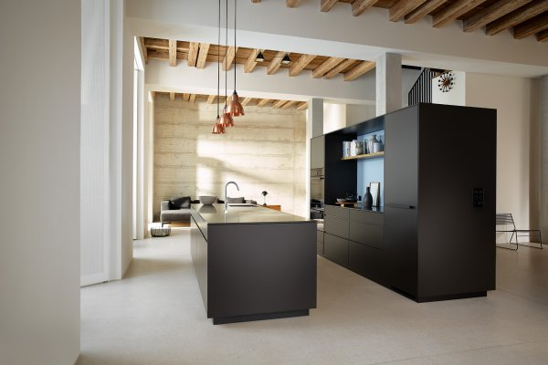 Think Thin: The Innovative Possibilities of Ultra-Thin Cabinetry