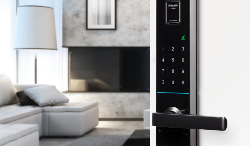 How Secure Are Electronic Locks?