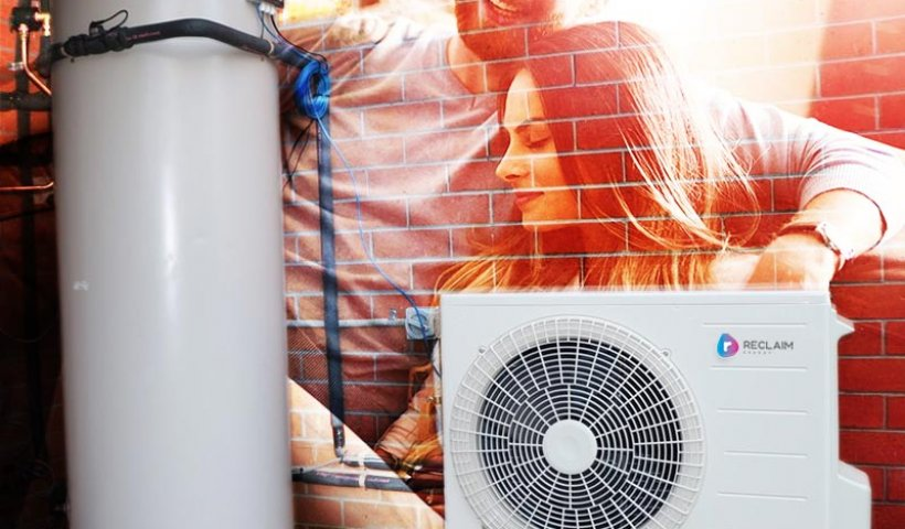 Minimise Energy Use with High-Performing CO2 Heat Pumps