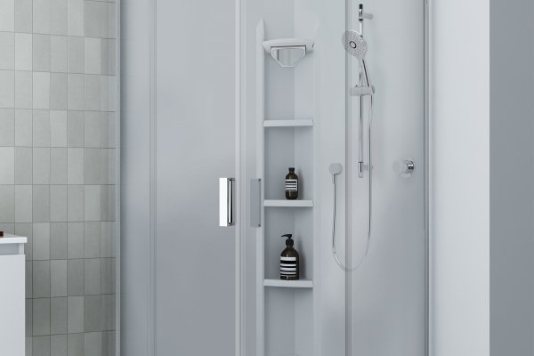 Introducing the New Valencia Elite Showering Range