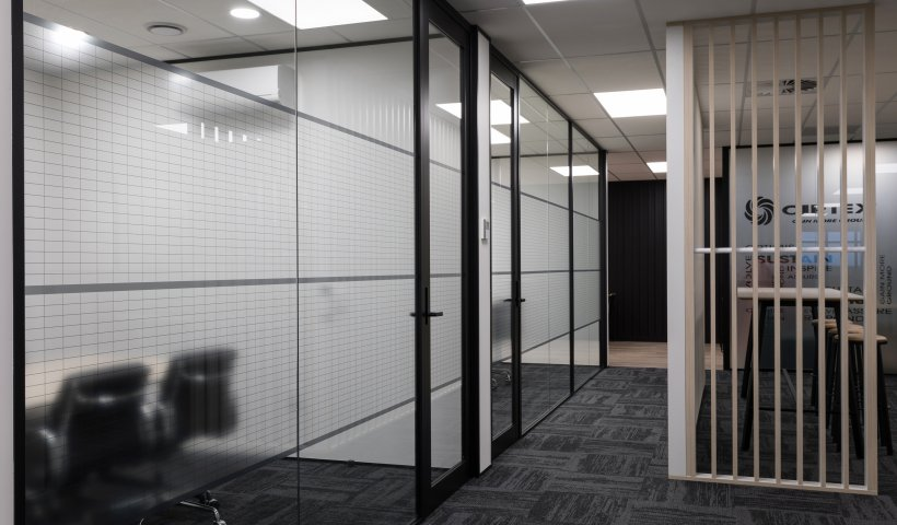 Aluminium Partitions To Suit Every Project