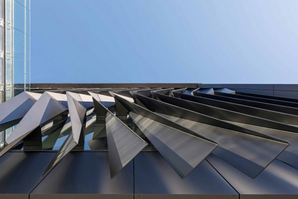 Vantage Rises to the Challenge in New University Building