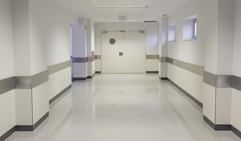 New Antimicrobial Surface Ideal for Hygiene-Critical Areas