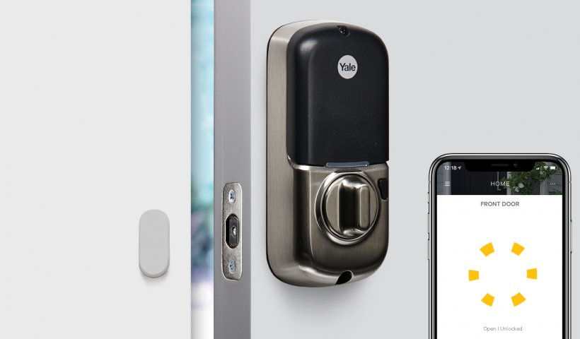 New Yale Access App Simplifies Locking Through Remote Access