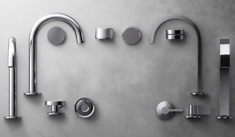 Kohler Components: Next Generation Tapware Technology