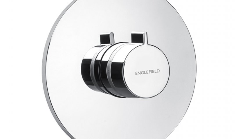 Maintain a Constant Showering Temperature with Englefield's Newest Mixer