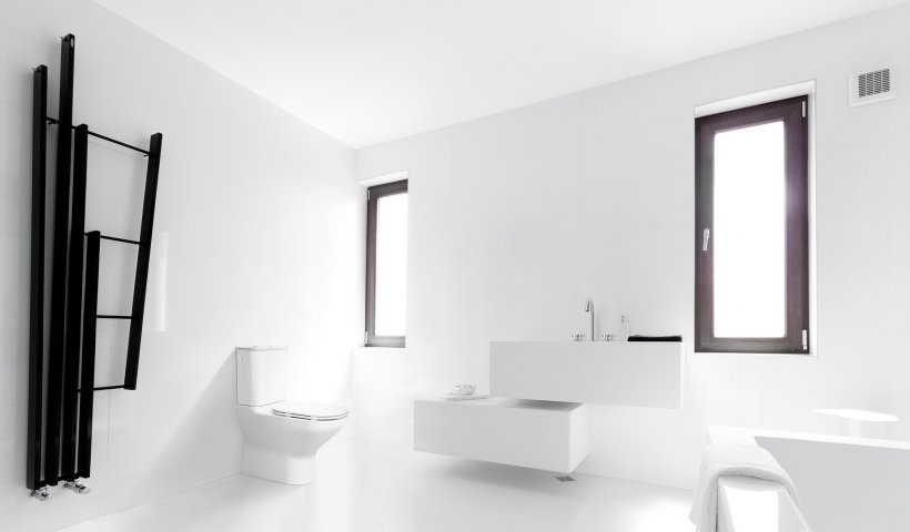 ModernLife Touchless Toilet Suite Offers Enhanced Hygiene and Cleanliness