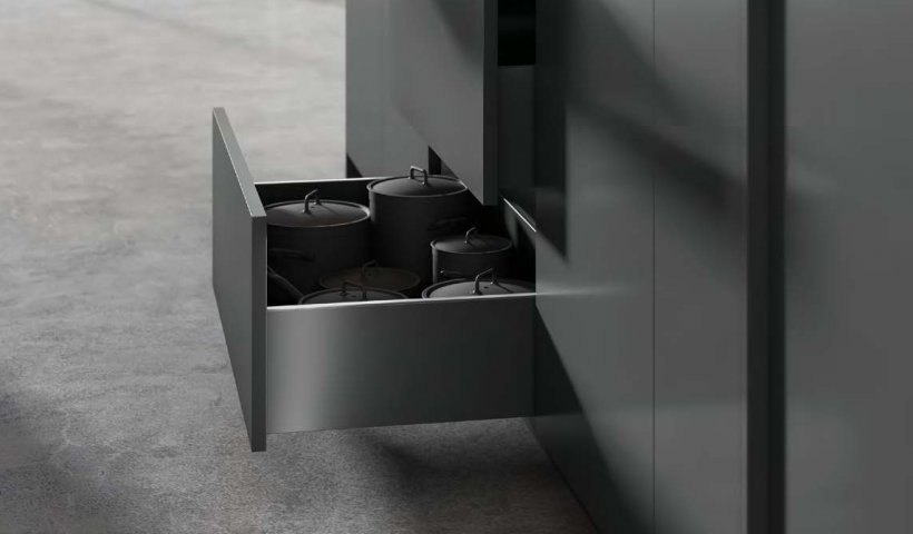 Newly Launched AvanTech YOU by Hettich
