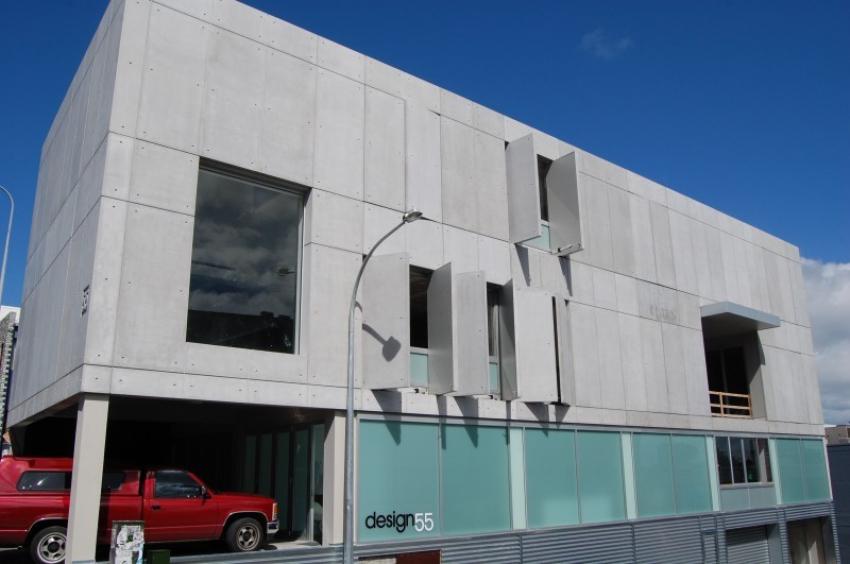 Grc Panels Usa : Proven seismic performance a key element of grc façades by