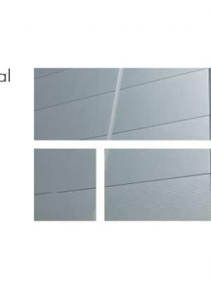 Kingspan Architectural Wall Panel KS1000 AWP Installation Guide Horizontally Laid January 2020 AU NZ EN cover image